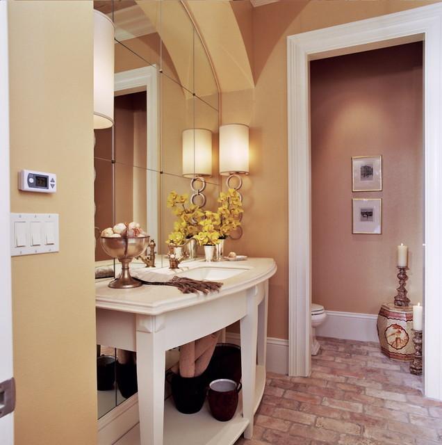 Bathroom photo in Portland