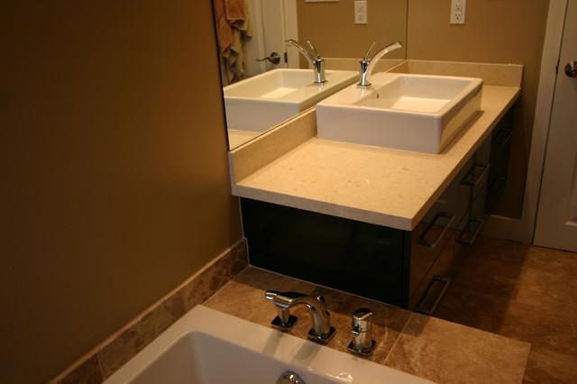 Bathroom Toronto contemporary-bathroom
