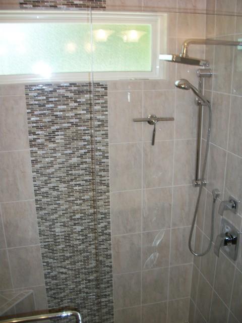 Bathroom Transformation modern