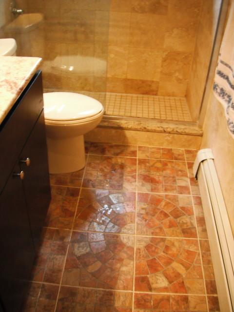 Bathroom Traditional Bathroom New York By TriState Kitchen And Bath Inc