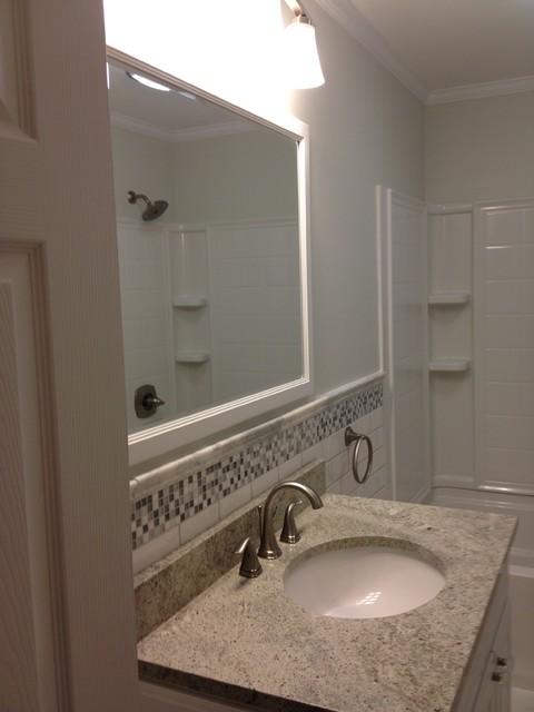 Bathroom-Turnersville, NJ traditional-bathroom