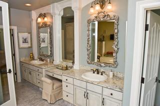 bathroom vanities traditional bathroom portland by american