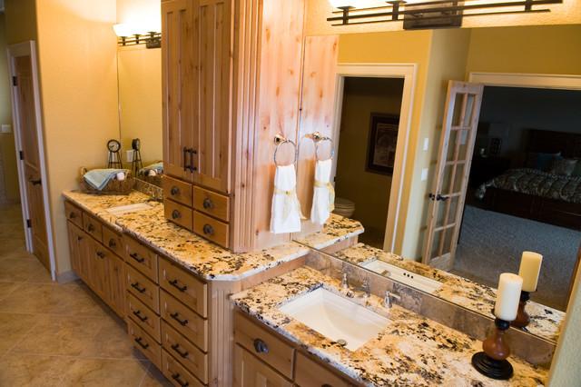 New South Hampton 48quot Single Vanity  Bathroom Vanities And Sink Consoles