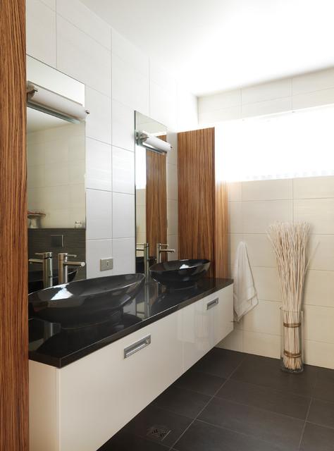 Bathroom Vanities modern-bathroom