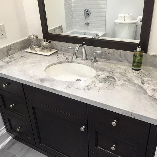 Bathroom Vanities - Transitional - Bathroom - Toronto - by ...