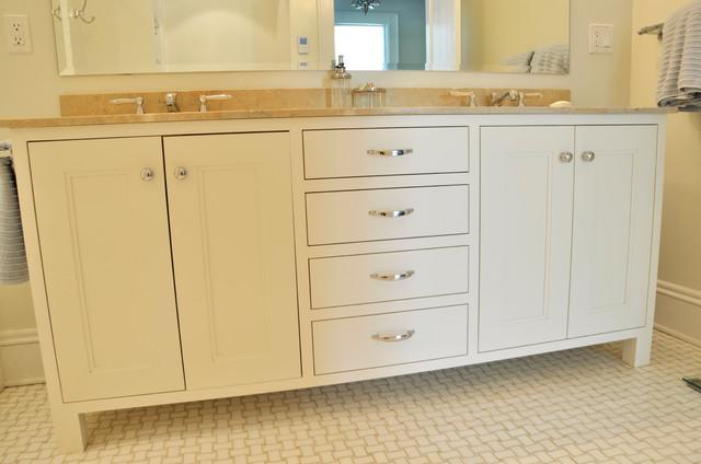 Wonderful Home  Bathroom Vanities  Contemporary Vanity  Eviva New York 72