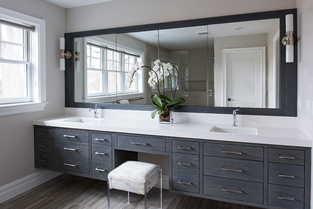 bathroom vanities studio dearborn modern bathroom new york by