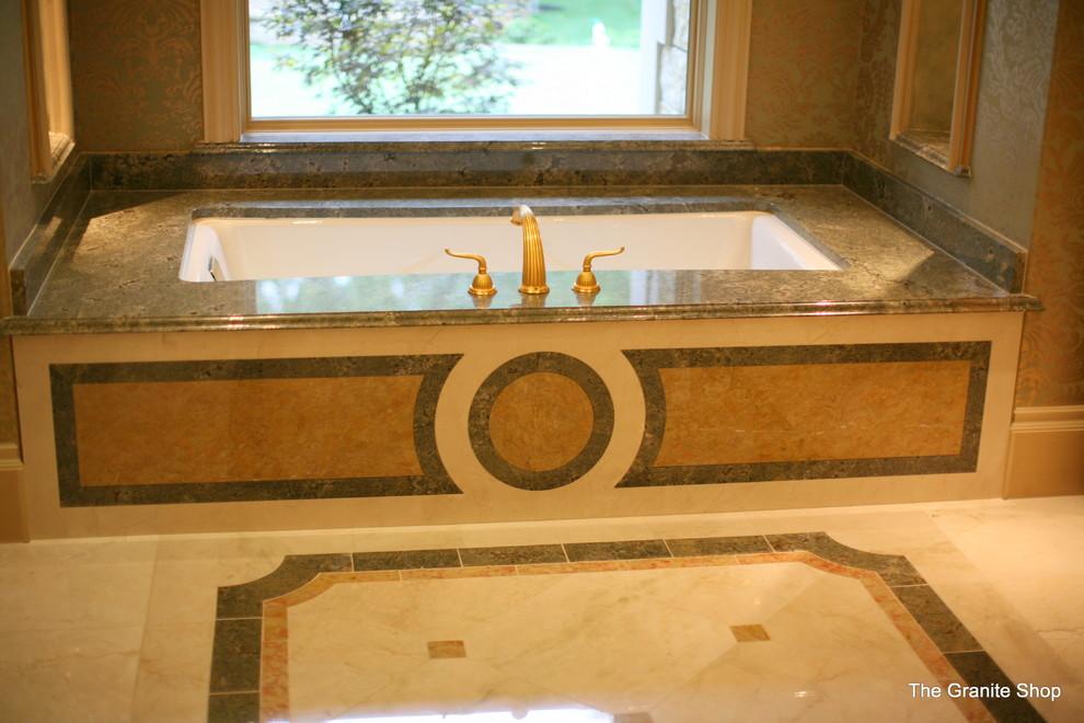 Bathroom Vanities - Traditional - Bathroom - Dallas - by ...