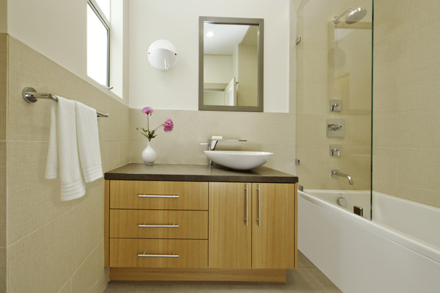 Wash Basin With Cabinet | Houzz