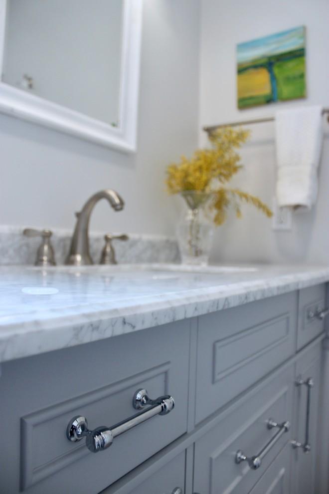 Bathroom Vanity - Eclectic - Bathroom - Sacramento - by ...