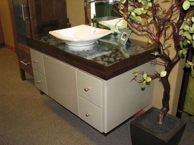 Bathroom Vanity Asian