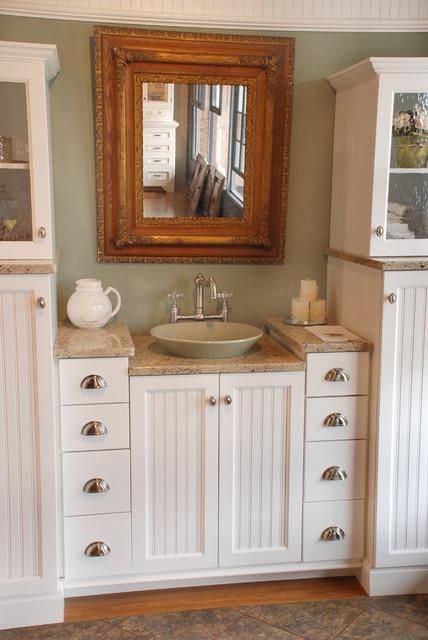 Bathroom Vanity Top Traditional Bathroom Charlotte By Bloomday Granite