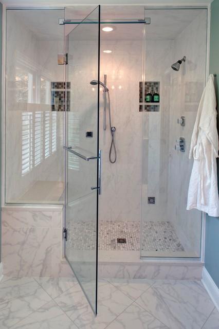 Bathroom - Vienna contemporary-bathroom