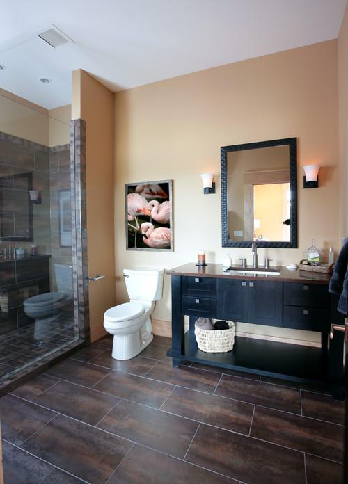 Tiles For Bathrooms