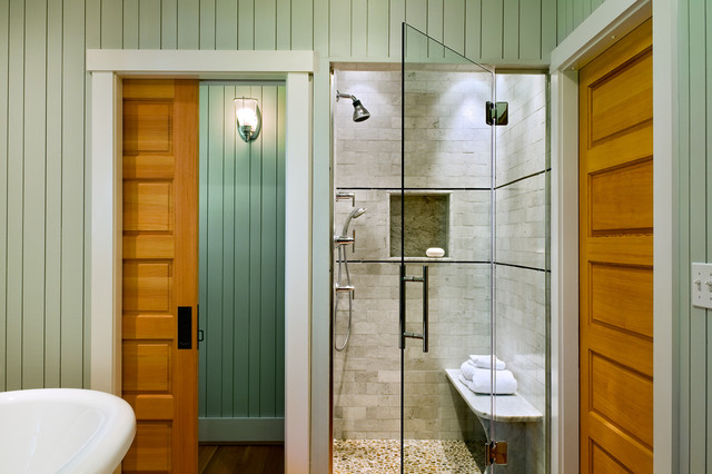 Bathroom   Beach Style   Bathroom   Portland Maine   By Whitten Architects