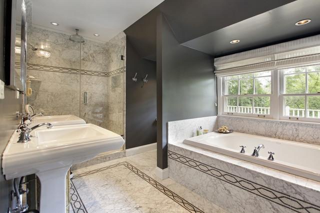 Charmant Bathroom   Modern Bathroom Idea In Denver