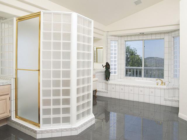 Bathroom Windows - Traditional - Bathroom - Other - by Hy-Lite, a ...