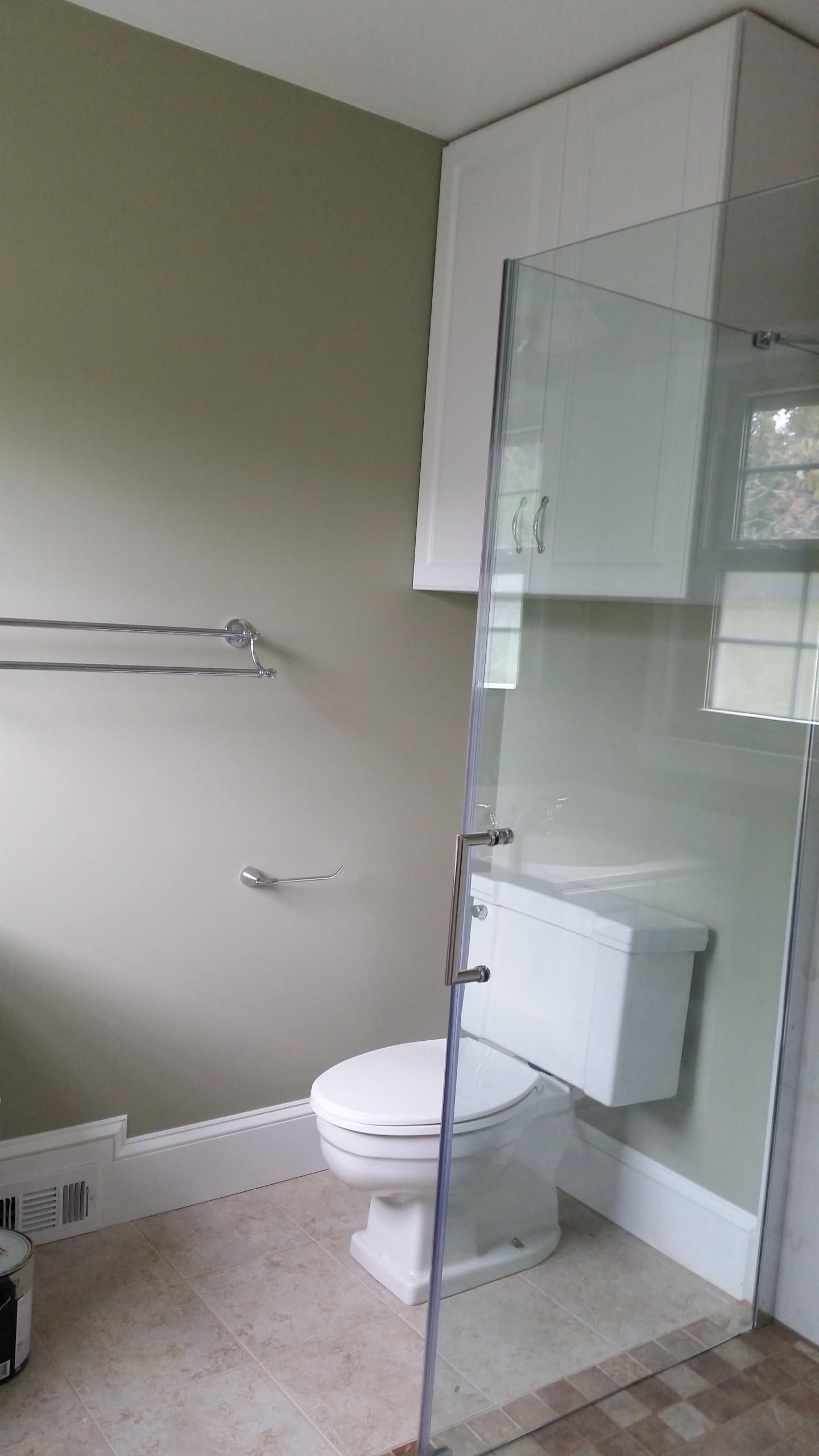 Bathrooms & Bathroom Vanities