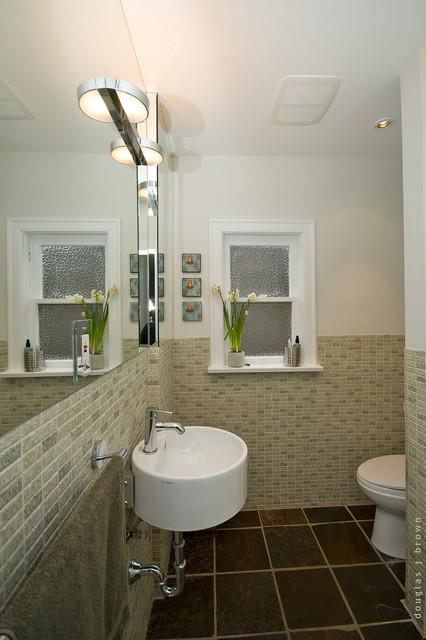 Bathrooms & Laundry Rooms modern-bathroom