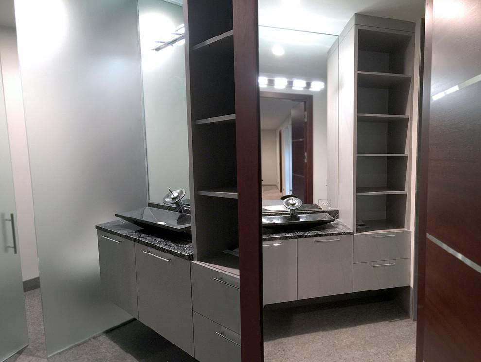 Bathrooms and Vanities - Modern - Bathroom - Chicago - by ...