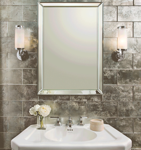 mirrored bathroom wall tiles bathrooms bathroom portland by sacks 19520
