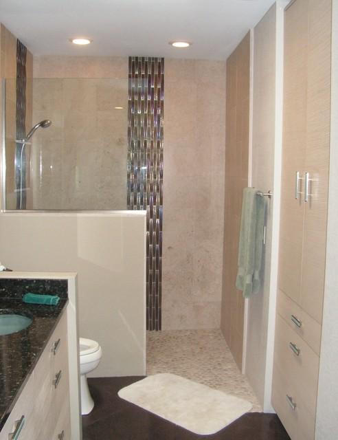 Bathrooms - Contemporary - Bathroom - phoenix - by Arizona Designs Kitchens and Baths