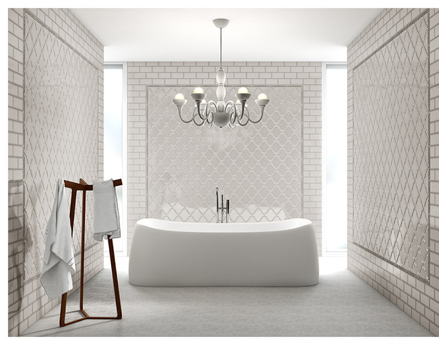 Bathrooms Bathroom San Francisco By Artistic Tile