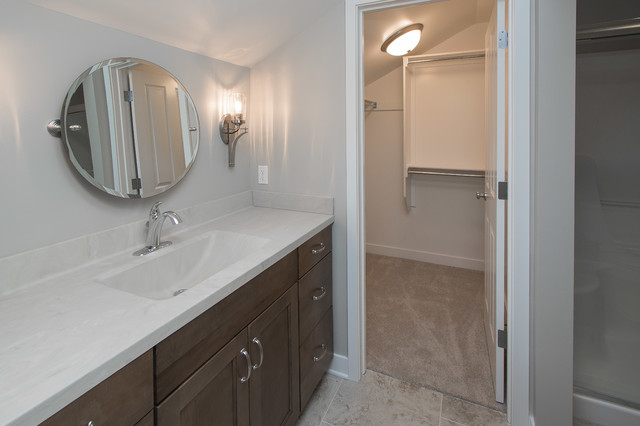 Bathrooms bathroom grand rapids by avb inc for Bathroom design grand rapids mi