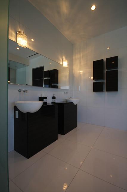 Bathrooms by Bauformat contemporary-bathroom