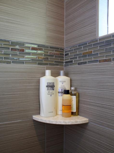 Bathrooms by Remodeling Concepts contemporary-bathroom