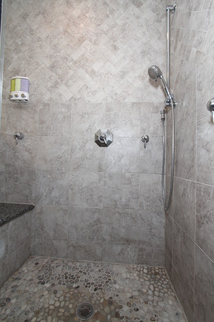 Bathrooms by Remodeling Concepts traditional-bathroom
