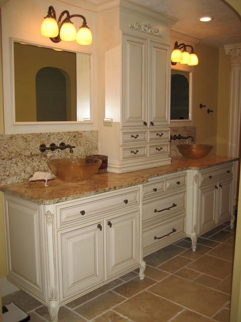 Bathrooms Traditional Bathroom Orlando By Cabinet