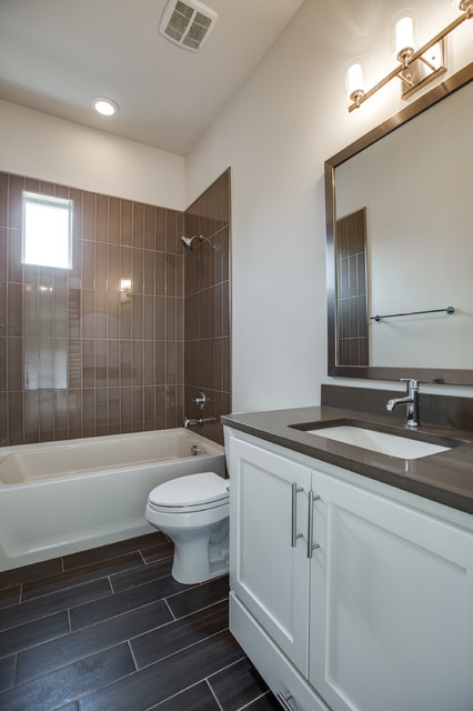 Bathrooms Contemporary Bathroom Dallas By Cambridge Homes
