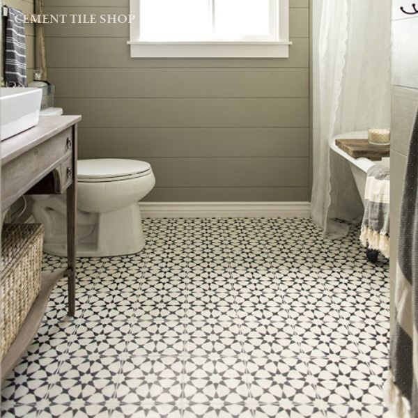 Bathrooms bathroom other by cement tile shop europe Bathroom tile stores