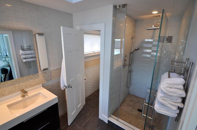 Bathrooms - Modern - Bathroom - New York - by Center Island ... on