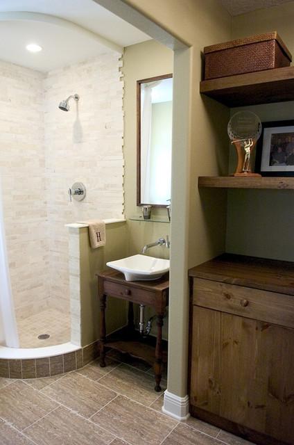 Bathrooms Contemporary Bathroom