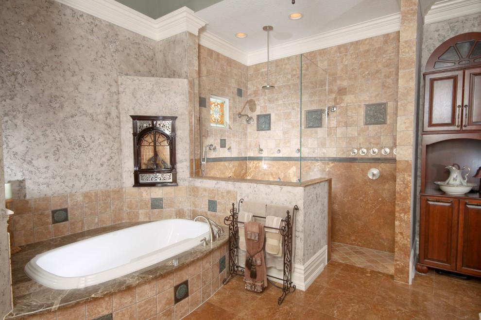 Bathrooms - Transitional - Bathroom - Orlando - by ...