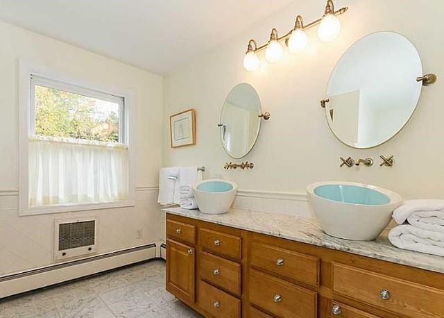 Bathrooms contemporary bathroom portland maine by for Bathroom design 2019