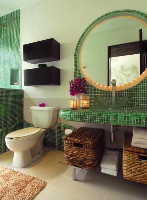 BATHROOMS DELIGHT bathroom
