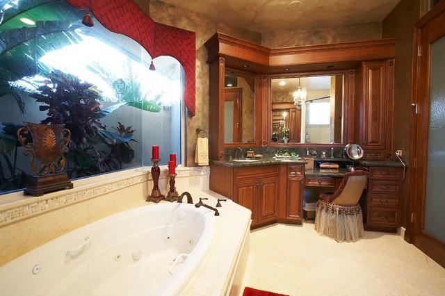 Bathrooms Designed & Remodeled by Allied Kitchen & Bath bathroom