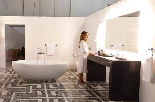 Luxury Bathroom Lighting Recessed Lighting Fixtures Boston MA  Wolfers