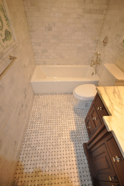 Bathrooms,Guest Bath,Shared Bath,Hall Bath ,Master Bath traditional-bathroom