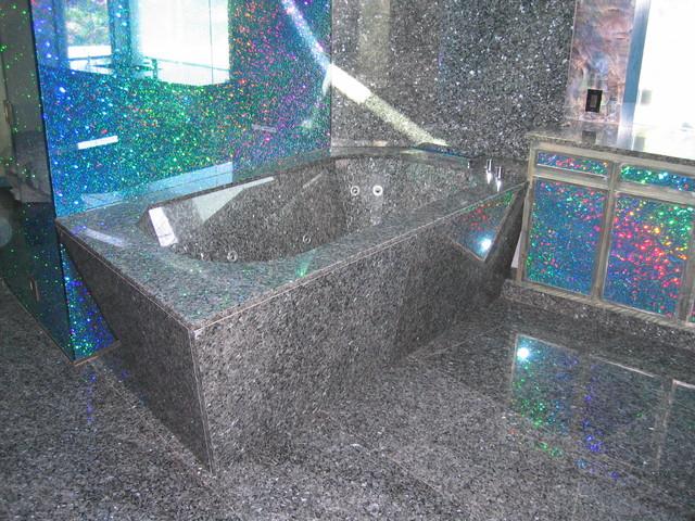 Bathrooms modern-bathroom