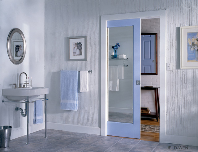 Bathrooms Traditional Bathroom Other By Jeld Wen