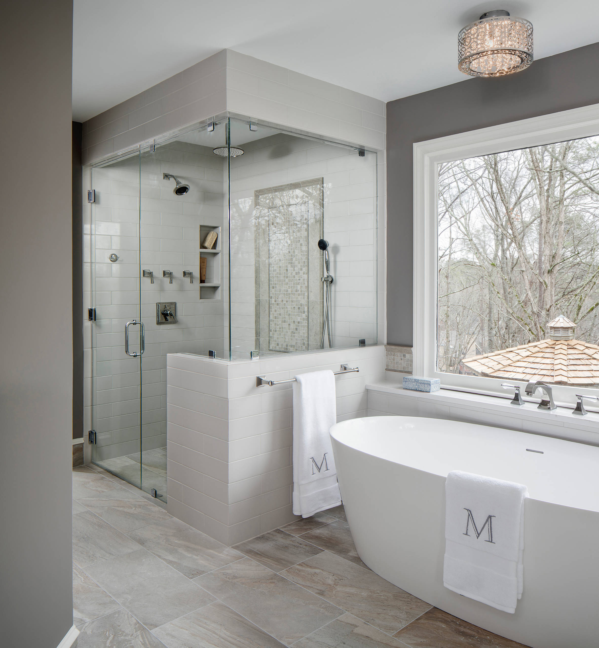 999 Beautiful Walk In Shower Pictures Ideas October 2020 Houzz