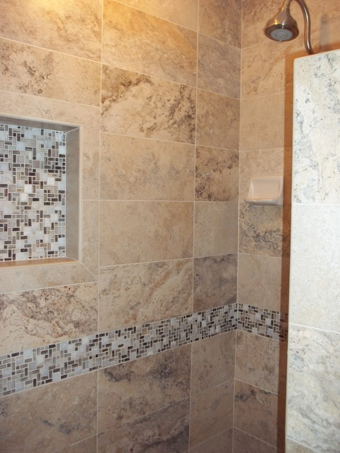Bathrooms traditional