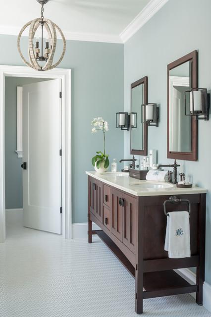 Bathroom Fixtures Milwaukee bathrooms - craftsman - bathroom - milwaukee -kohler