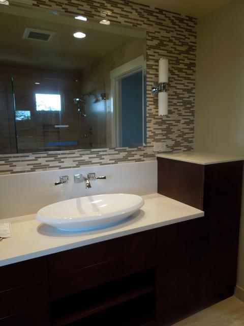 Bathrooms for Landscape architects bath