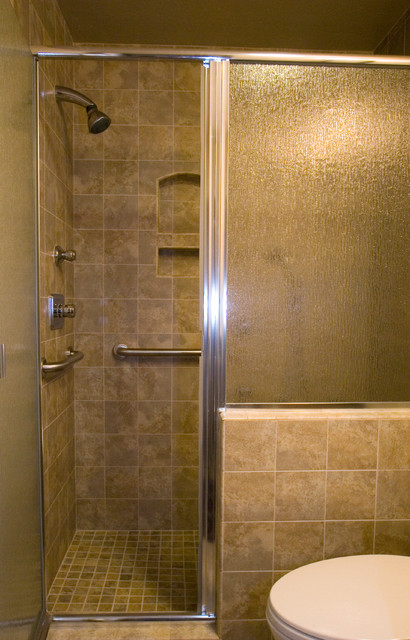 Bathrooms traditional bathroom other by modesto for Bath remodel modesto ca
