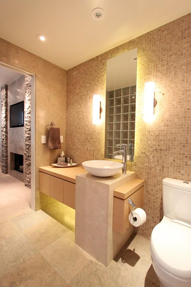 Bathrooms - Contemporary - Bathroom - Orange County - by ...